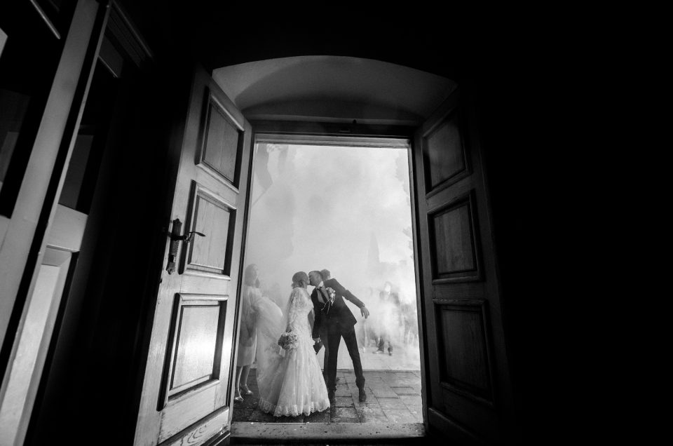 Looking for a wedding photographer in Croatia?